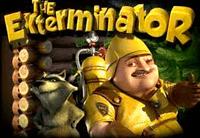 Игровой автомат Exterminator