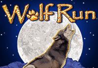 Игровой автомат Wolf Run